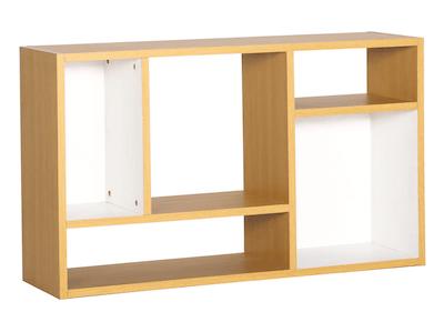 Hellen Wall Shelf - Oak - Image 1