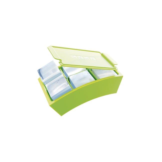 Zokua Jumbo Ice Tray (Set of 2) - 0