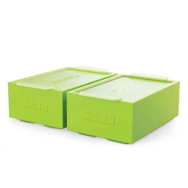Zokua Jumbo Ice Tray (Set of 2) - 7