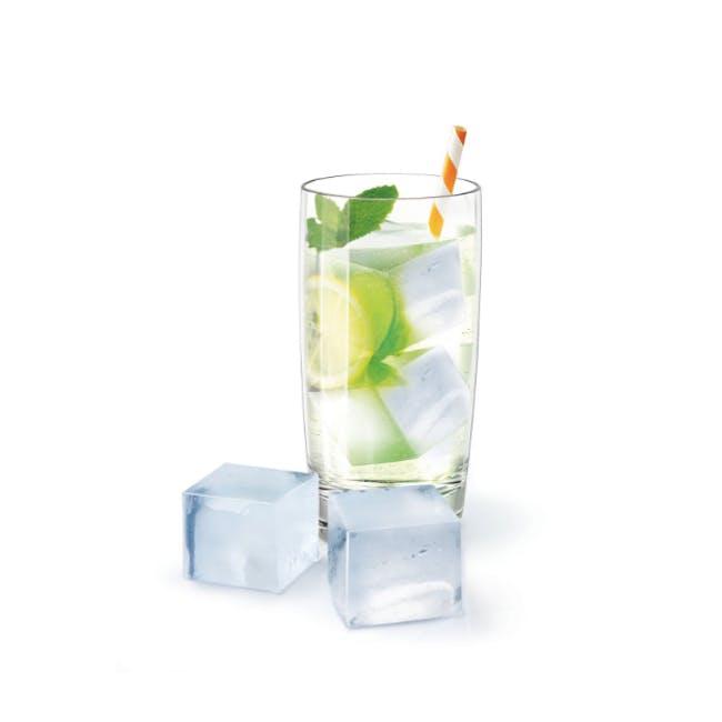 Zokua Jumbo Ice Tray (Set of 2) - 2