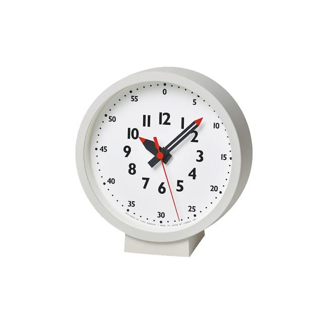 Montessori Fun Pun Clock for Table - 0