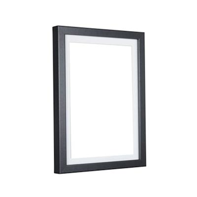 A1 Size Wooden Frame - Black