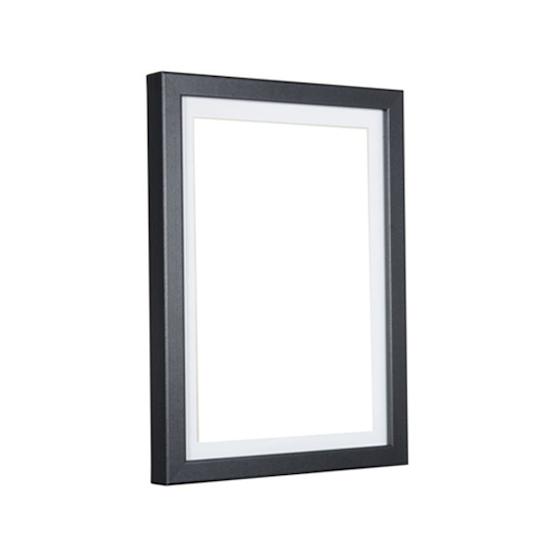 A1 Size Wooden Frame - Black - Image 1