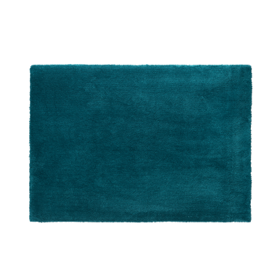 Mia Rug 1.2m by 1.7m - Teal - Image 2