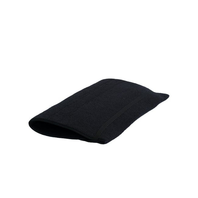 Savona Drying Mat - Black - 2