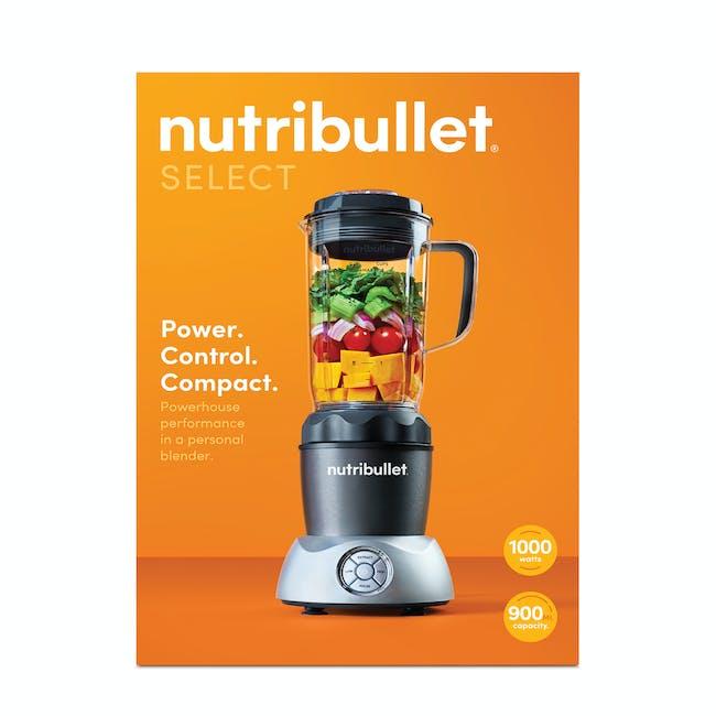 NutriBullet Select 1000W Blender - 6