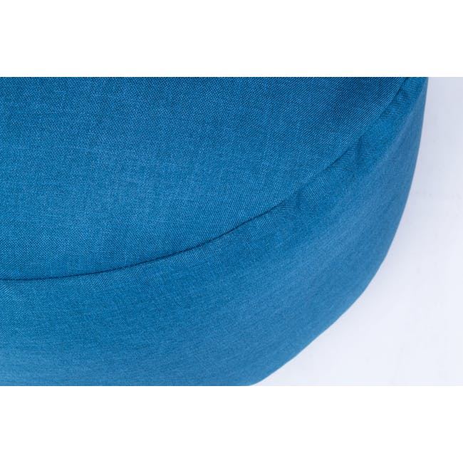 Mee Kids Bean Bag - Classic Blue - 3