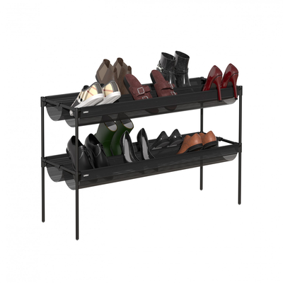 Sling Shoe Rack - Image 1