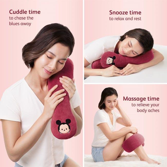 OSIM Tsum Tsum uSnooz Massage Wrap - Donald & Daisy - 9