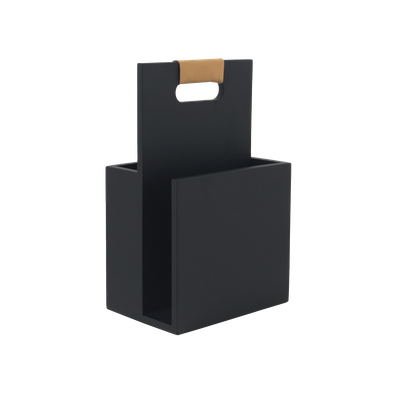 Drogo Magazine Holder - Image 1
