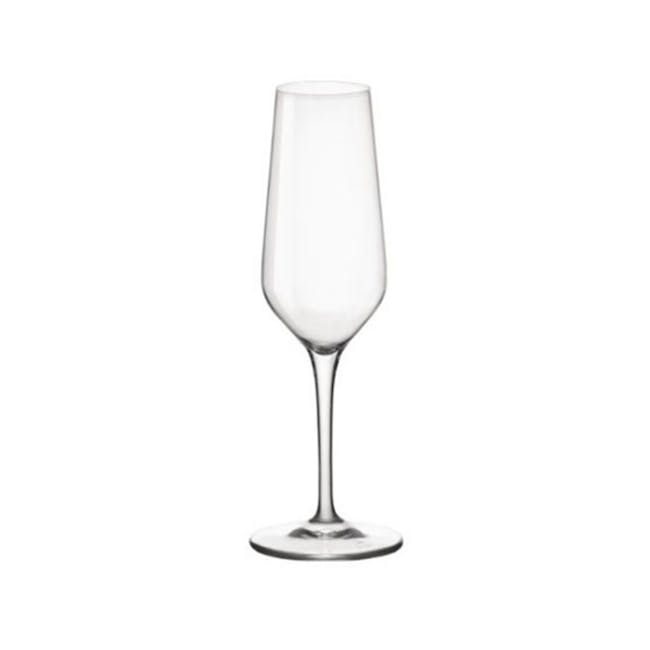 Electra Champagne Flute 23cl (Set of 4) - 0