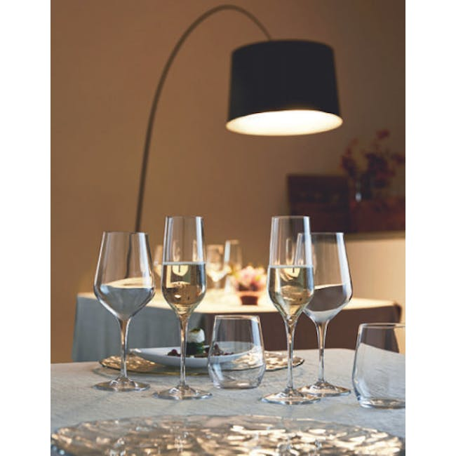 Electra Champagne Flute 23cl (Set of 4) - 1