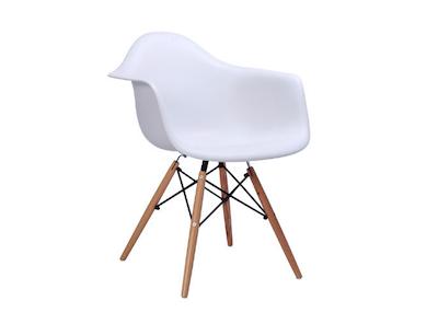 DAW Chair - White - Image 1