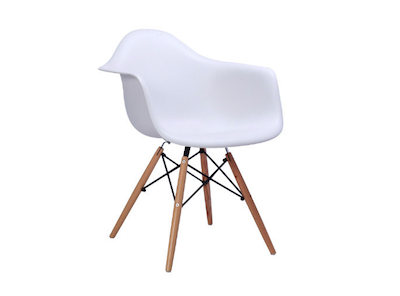 DAW Chair - White