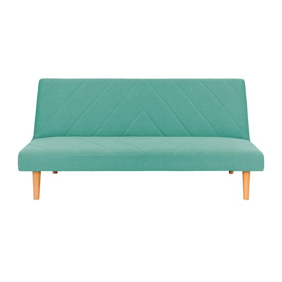 Sofa Beds - MLM - Laura Sofa Bed - Sea Green