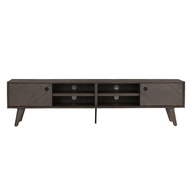 Tilda TV Console 2m and Tilda Coffee Table - 1