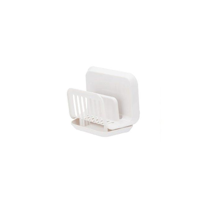 Command™ Primer Kitchen Sponge Holder - 0