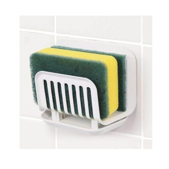 Command™ Primer Kitchen Sponge Holder - 1