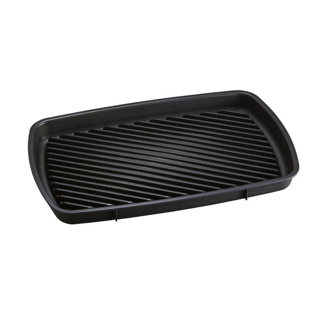 BRUNO Grande Grill Plate Attachment - 0