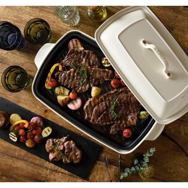 BRUNO Grande Grill Plate Attachment - 1