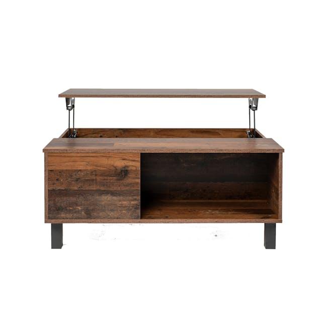 Orlando Storage Coffee Table - 2