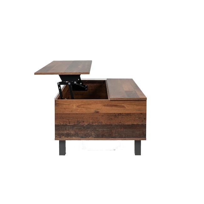 Orlando Storage Coffee Table - 10