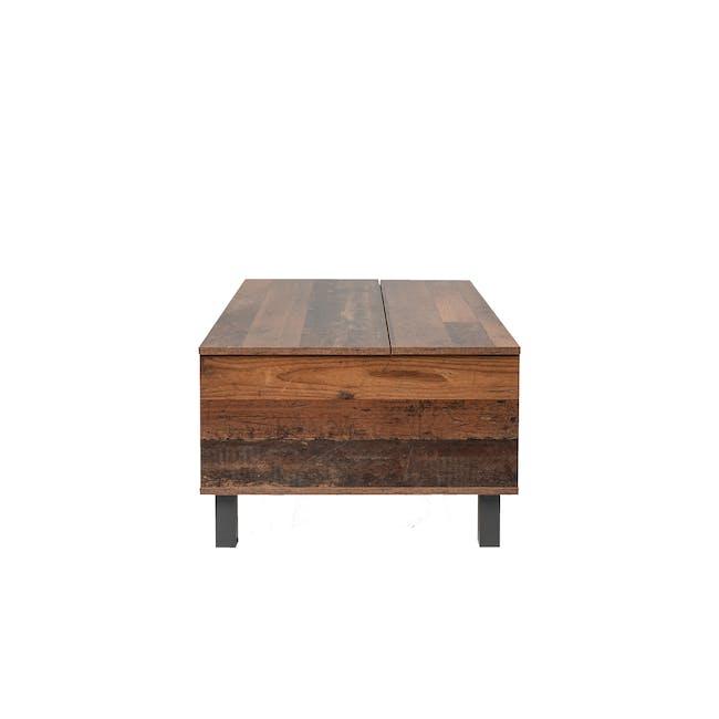 Orlando Storage Coffee Table - 5