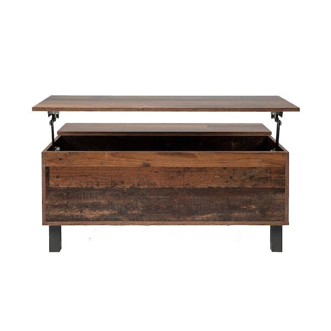 Orlando Storage Coffee Table - 9
