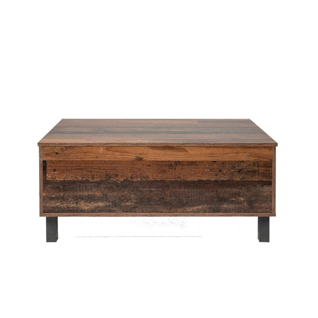 Orlando Storage Coffee Table - 8
