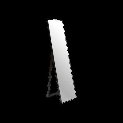 Zoey Standing Mirror 30 x 150 cm - Black - Image 1