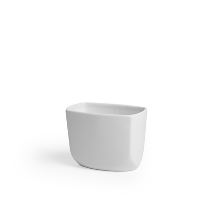Corsa Toothbrush Holder - White - Image 1