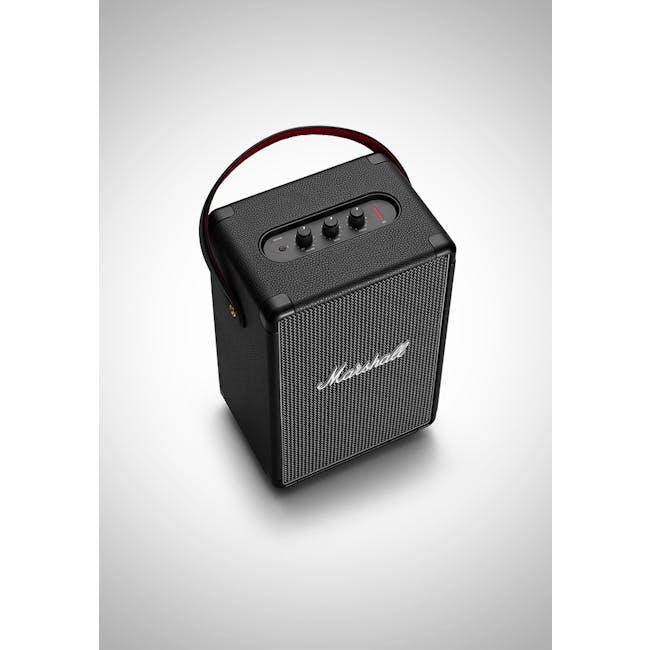 Marshall Tufton Wireless Speaker - Black - 4