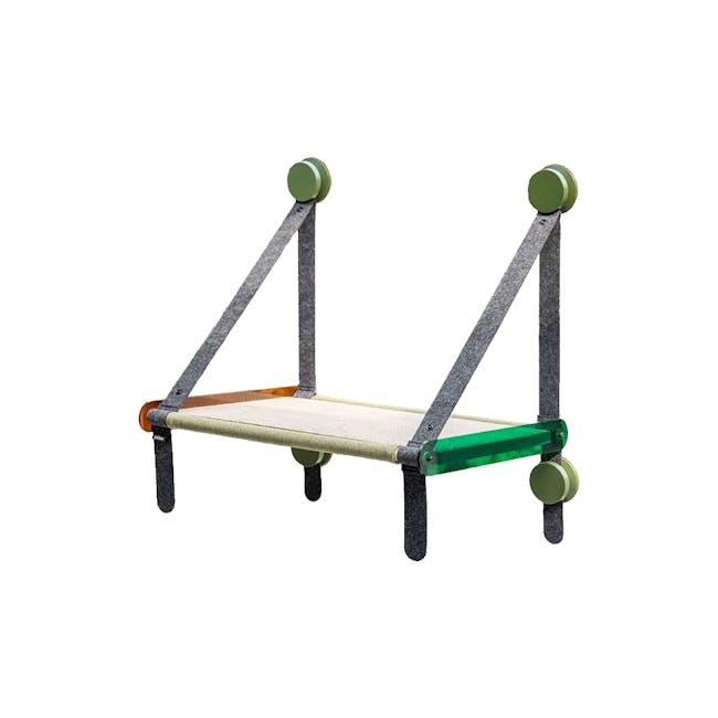 Pidan Air Bed - 0