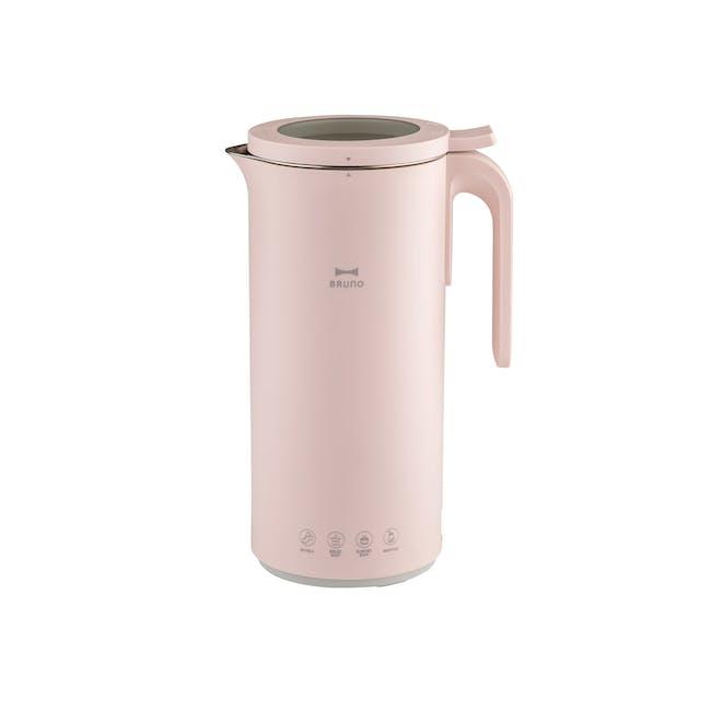 BRUNO Hot Soup Blender - Pink - 0