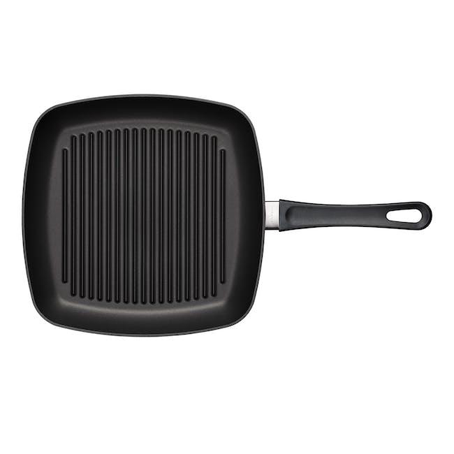 SCANPAN Classic Induction Deep Grill Pan - 2