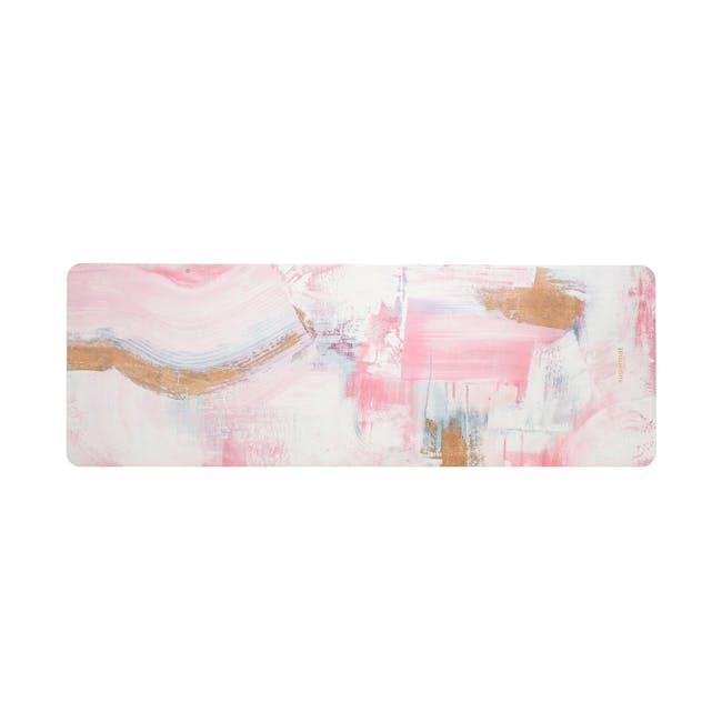 Sugarmat Chasing Thoughts Away - PU Yoga Mat (3MM) - 0
