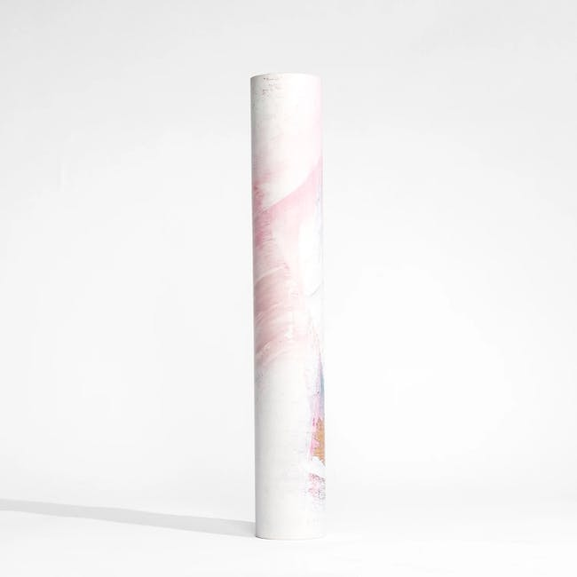 Sugarmat Chasing Thoughts Away - PU Yoga Mat (3MM) - 5