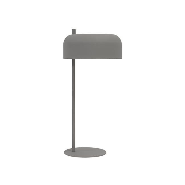 Bridget Table Lamp - Grey - 1