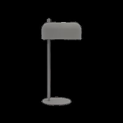 Bridget Table Lamp - Grey - Image 1
