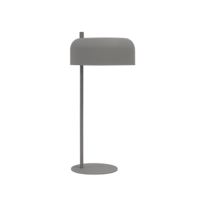 Bridget Table Lamp - Grey - Image 1