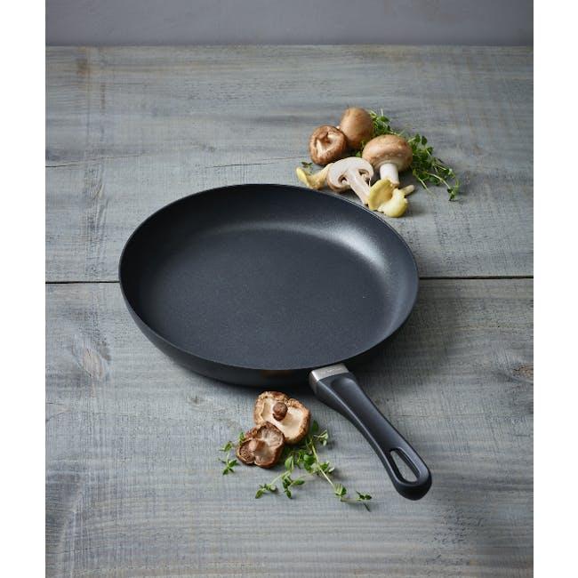 SCANPAN Classic Induction Fry Pan (4 sizes) - 8