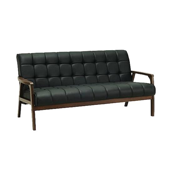 Tucson 3 Seater Sofa With 1