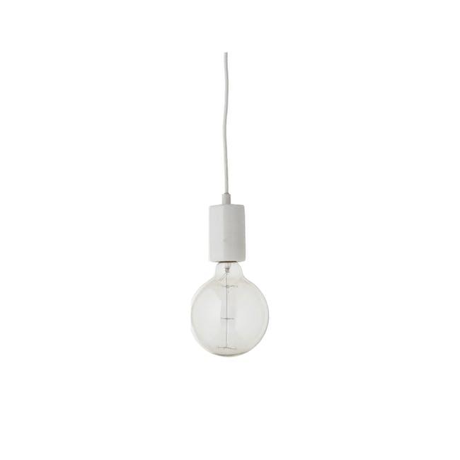 Firefly Pendant Lamp - White - 0