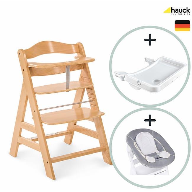 Hauck Alpha+ High Chair - 9