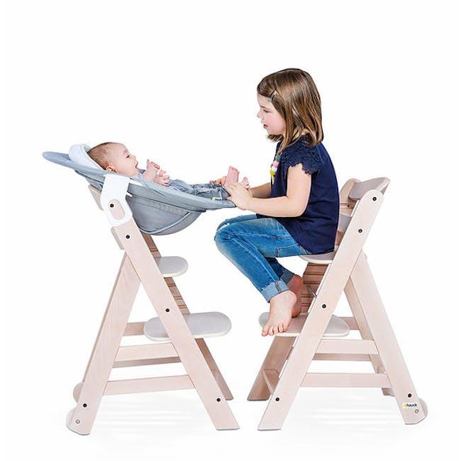 Hauck Alpha+ High Chair - 11