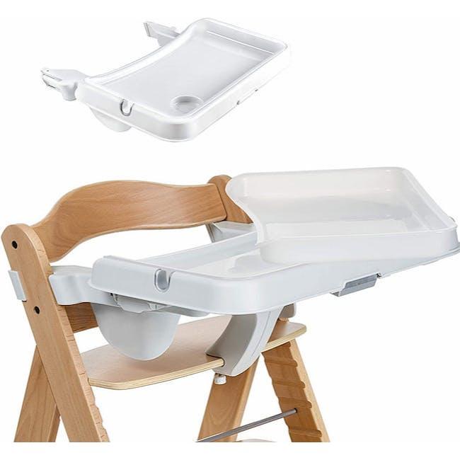 Hauck Alpha+ High Chair - 7