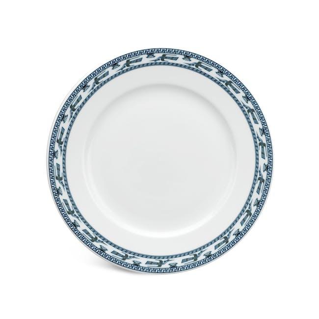 Annam Bird Dinner Plate (Set of 4) - 0