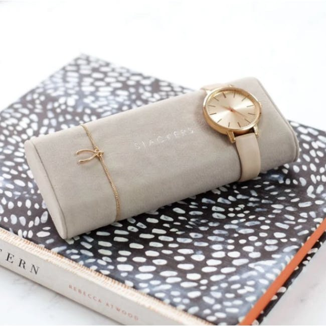 Stackers Accessories - Watch/ Bracelet Pad - Grey - 2