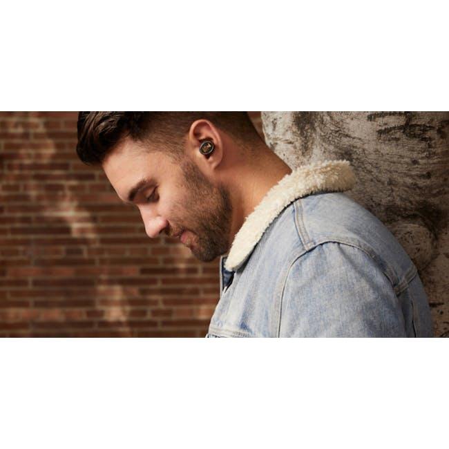 Klipsch T5 True Wireless Earbuds - Silver - 1