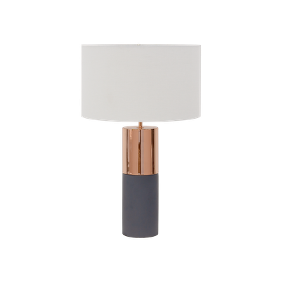 Aiden Table Lamp - Copper - Image 2